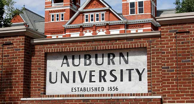 Auburn University Hires New Executive Director of Safety and Security
