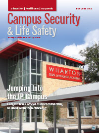Campus Security & Life Safety Magazine - May June 2019