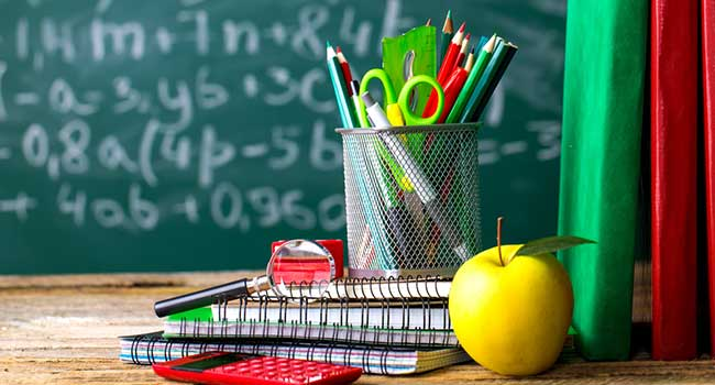 Idaho School District May Use School Supply Budget to Pay for Security